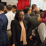 Career Fair Spring 2017
