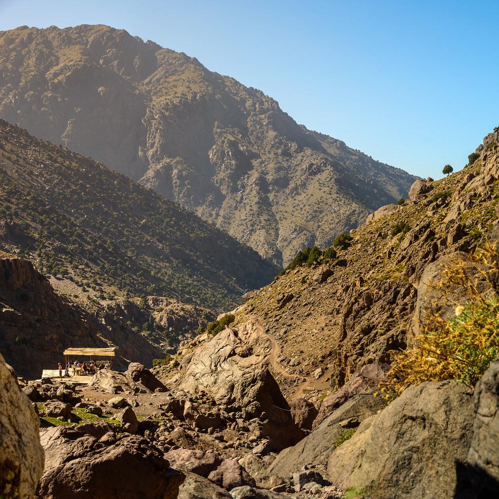 Hotels Near Atlas Mountains Morocco