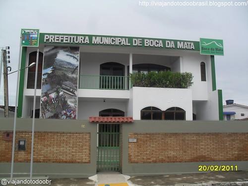 Prefeitura Municipal de Boca da Mata