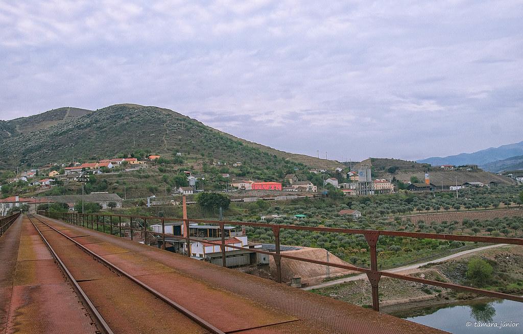 2012 - Linha Sabor (Pocinho-Moncorvo) 021