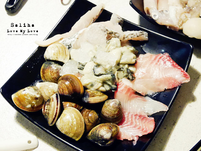 台北南京三民站餐廳推薦可利亞石頭火鍋吃到飽 (11)