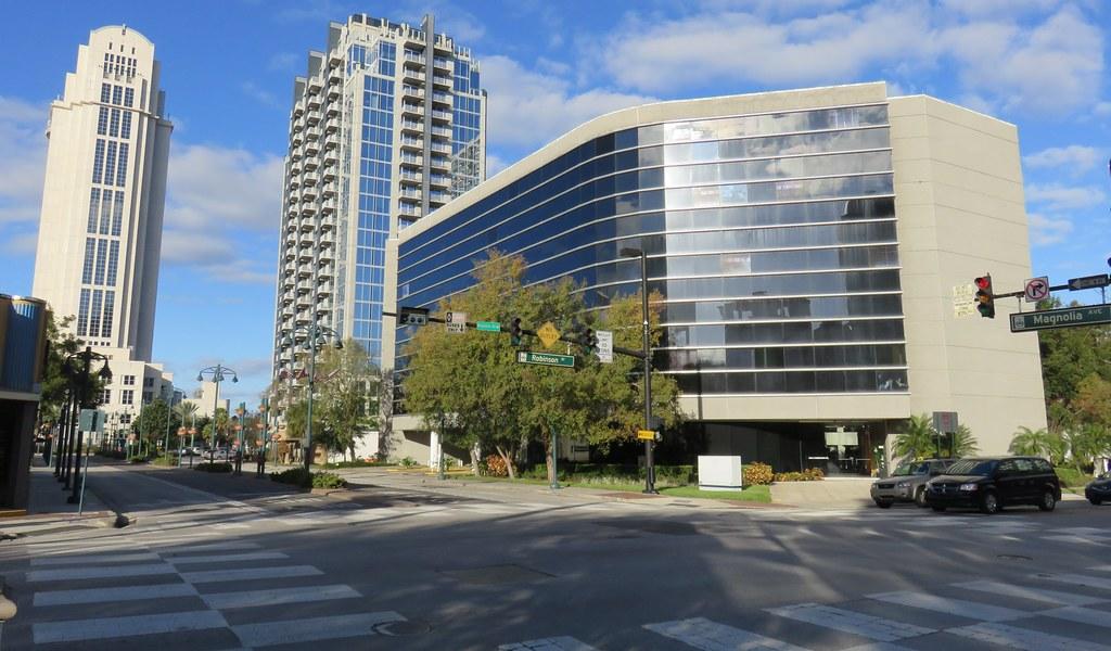 First United Methodist Church of Orlando - Churches - 142 ...