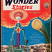 Wonder Stories, August 1931 by Atomic Scout