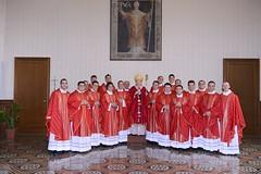 Ordinati 16 nuovi sacerdoti