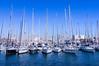 Rambla de Mar, Barcelona by 独棹观星