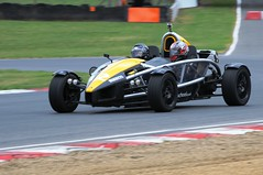 Brands Hatch Experience Day 2015-06-16