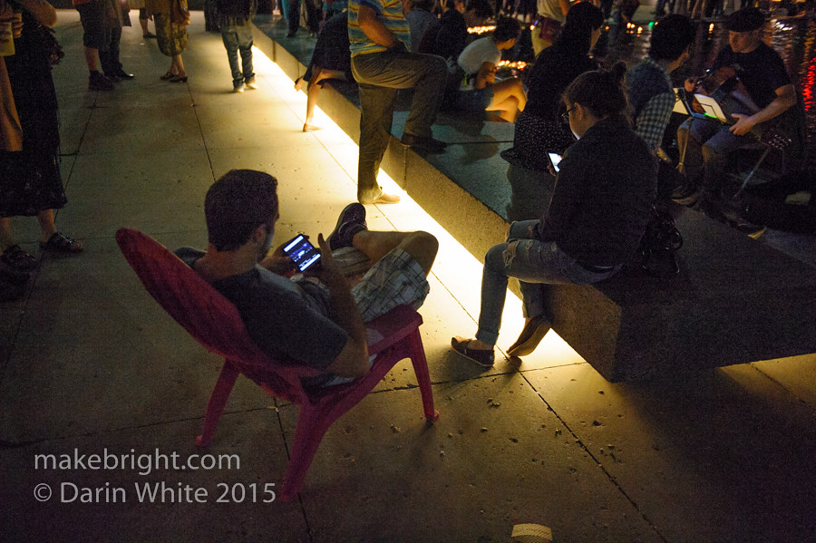 Maker Expo at Summer Lights Festival 2015 499