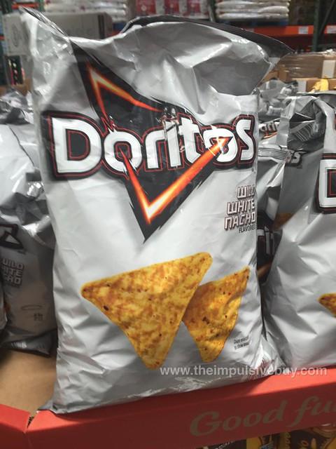 Wild White Nacho Doritos