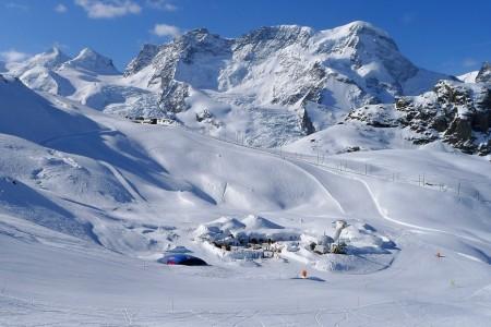 Encyklopedie: Švýcarsko – jedinečná náruč Alp