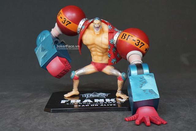 HN - Joker Face Shop - Figure Onepiece - Mô hình Onepiece !!!!!!!!!!!!!!!!!!!! Part 3 - 23