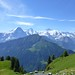 View from Schynige Platte (Kerrie Porteous)