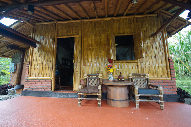 Batukaru Mountain Farmstay