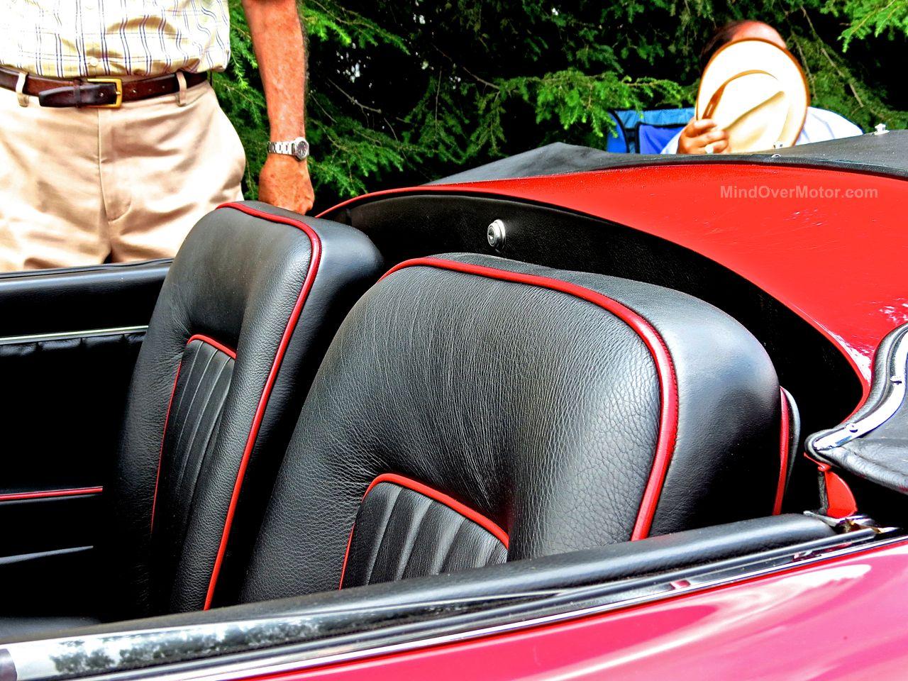 BMW 507 Hershey 5