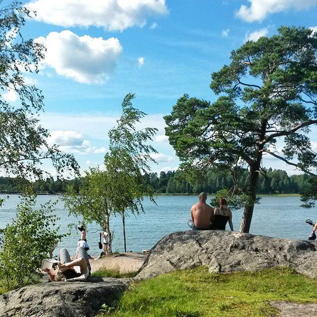 Seurasaari, Helsinki, Suomi
