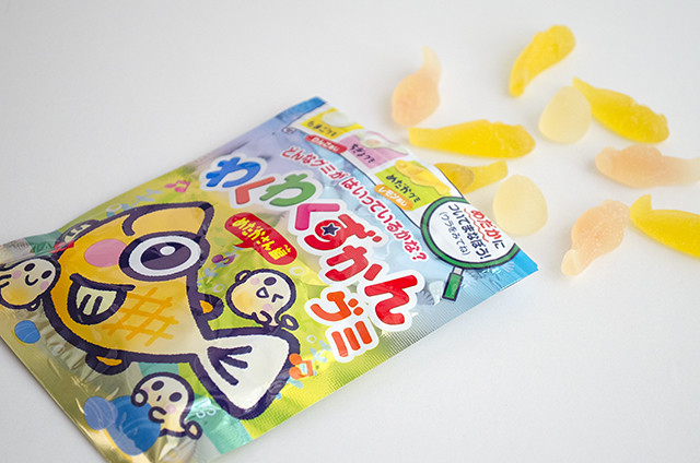 Japan Candy Box - June '15