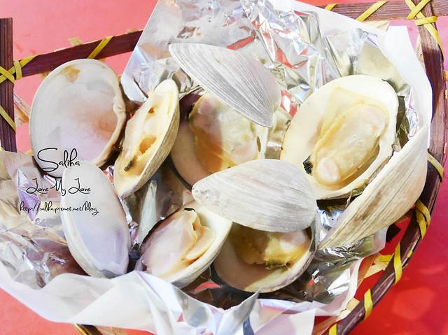 基隆夜市小吃美食烤海鮮 (9)