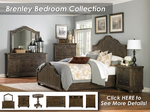 Brenley Collection