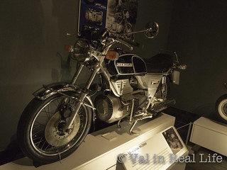 tellus science museum - val in real life