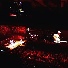 #U2 #U2ieTour #AdamClayton #MSG #NYC