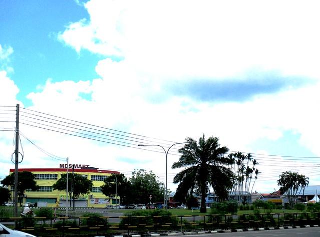 Simpang Tiga