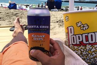Santa Cruz - Santa Cruz Mountain Brewing Company