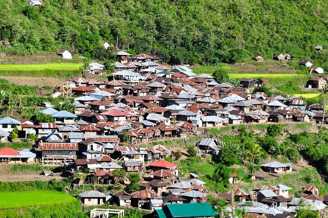 Bugnay Village Kalinga