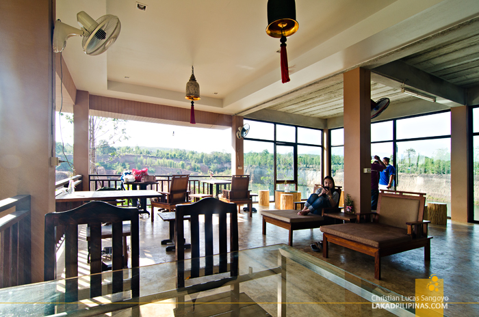 Chiang Mai Grand Canyon Hang Dong Restaurant