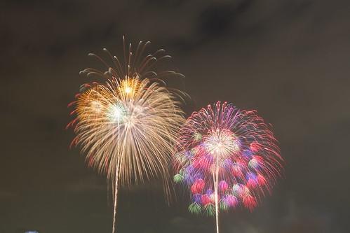 Tokyo-bay grand fireworks festival 2015 41