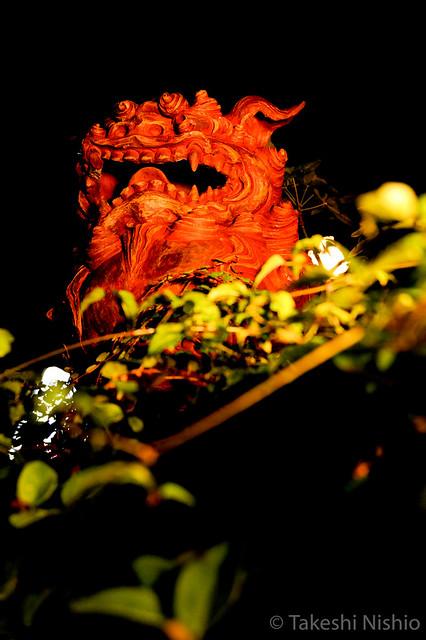 Okinawan lion, Shisa