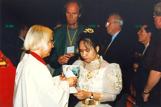 05 Assembly Opening Eucharist