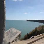 Omaha beach - Pont du Hoc (22Ago2016)