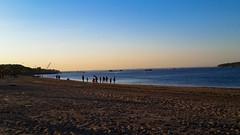 Memorial Weekend Saturday at Bar Beach