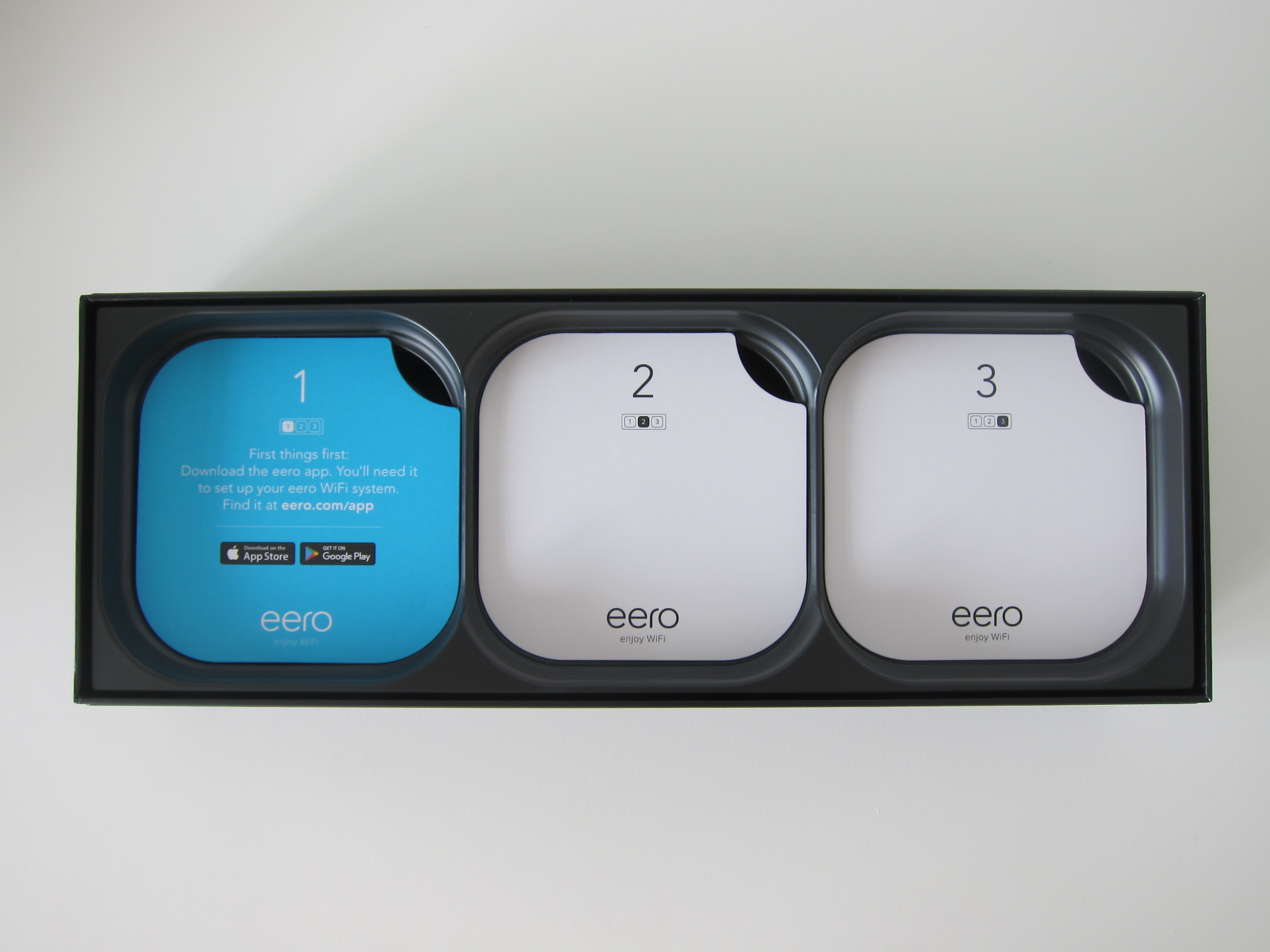eero wi fi system review blog