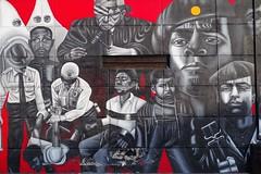 Neighborhood Pride Mural