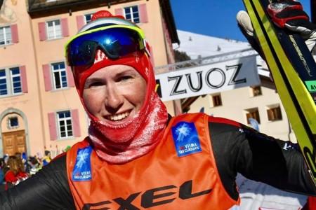 Česká stopa v seriálu Visma Ski Classics!