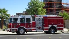Hemet CA Fire Dept - Engine 2 (1)