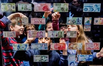 全球央行货币政策今年将宽中趋紧