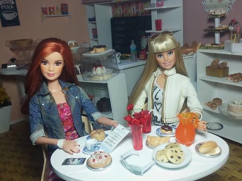 #Barbie #BarbieStyle #BarbieCollection #BarbieCollector #Doll #Dolls #BarbieFashionistas #BarbieFashionista #BarbieGram #BarbieDoll #Moda #DreamHouse #Shoe #Shoes #Friends #Love #BarbieBasic #BarbieBoy #BarbieLove #BarbieGirl #BarbieLover #DollCollector #