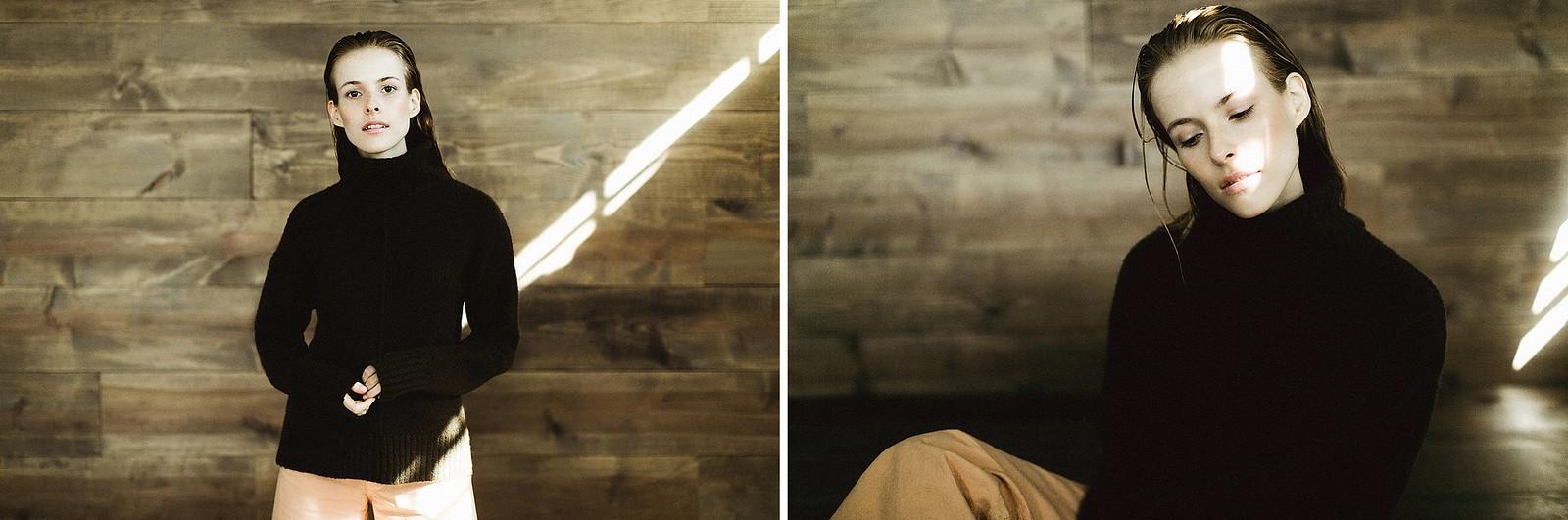 Ben Sasso // Alex Noiret // Indoor Natural Light