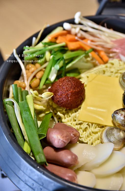 台中韓式美食中科釜山拉麵10