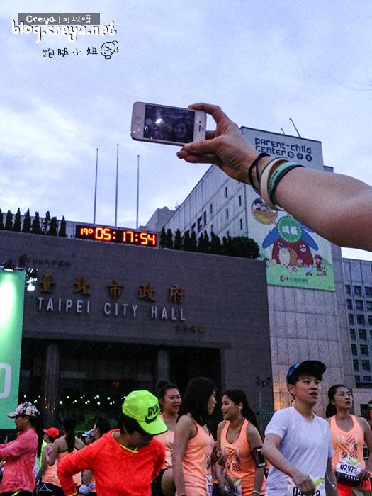 2015.6.22 ▐ 跑腿小妞▐ 那一年我昏倒的 2015 NIKE #WERUNTPE 女生半馬 女子 WE RUN TPE Taipei 賽事 11