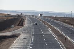 Transportation in Kazakhstan
