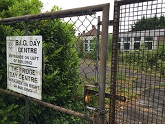 BIG/The Bridge Day Care Centre, South Ruislip