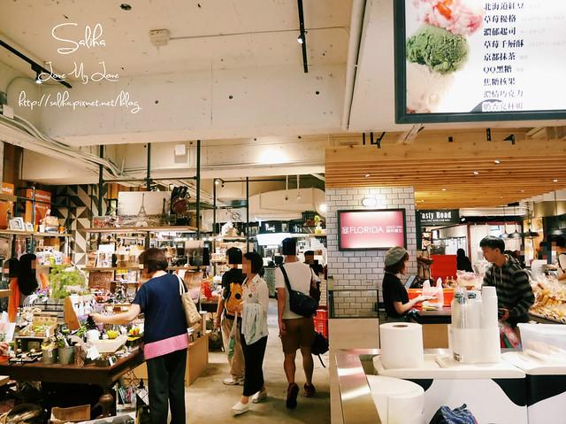 中山站不限時餐廳美食FAVVI (10)