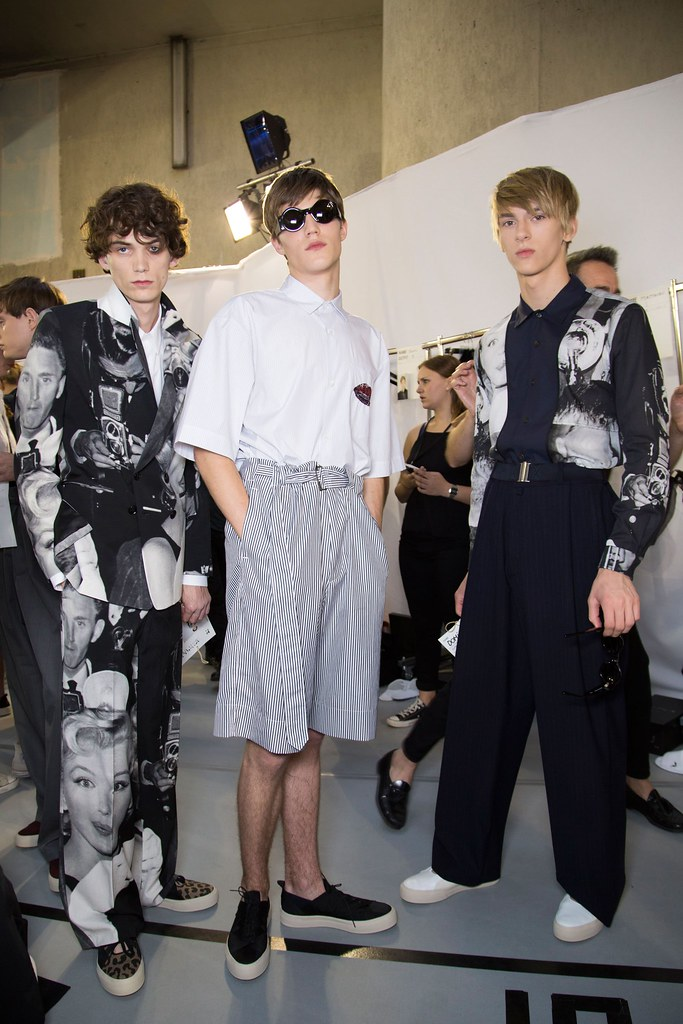 Dominik Sadoch3394_SS16 Paris Dries Van Noten_Baptiste Faure, Boyd Gates(fashionising.com)