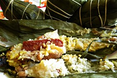 Dragon Boat Festival Rice Dumplings2