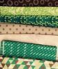 Test Pattern Fabric Pull