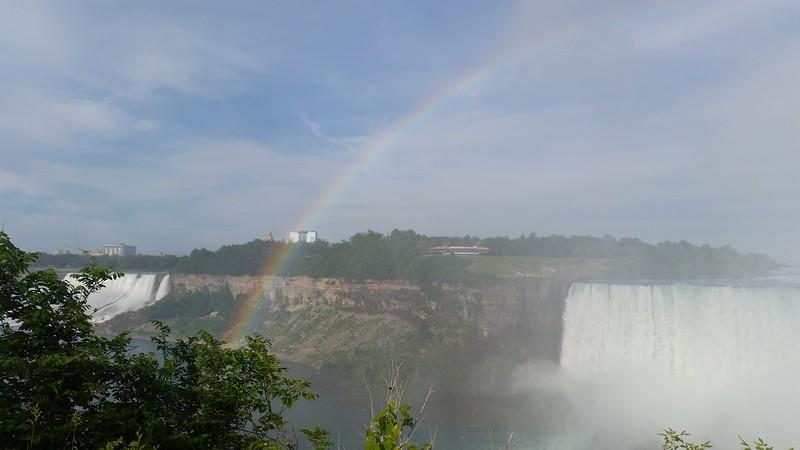 Niagara Falls Canada 2015
