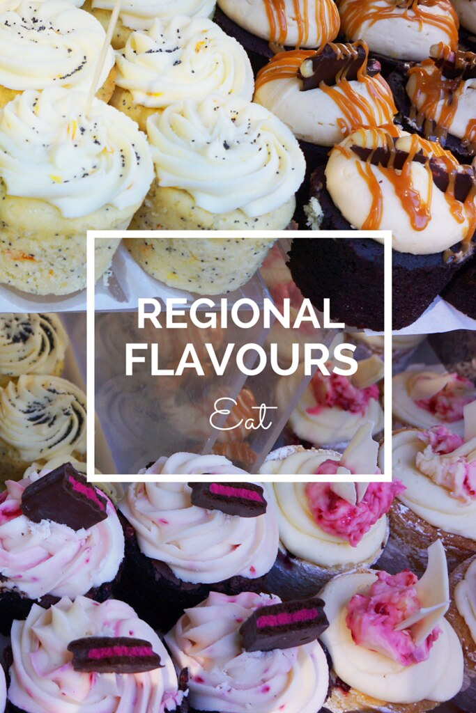 Regional Flavours Festival Brisbane 2015