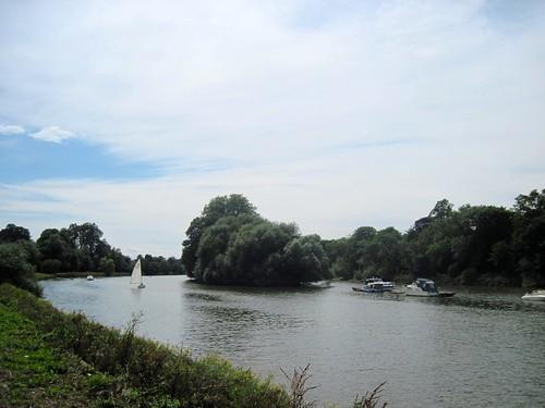 Richmond and Ham House